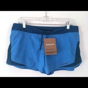 """Patagonia Women's Strider Shorts 3"""""""